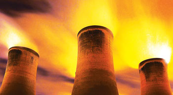 A Great Hidden Opportunity - Refurbishing of Power Stations