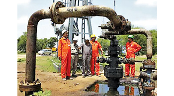 New marginal oil fields policy comes into effect