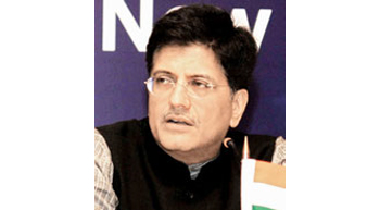 Committed to electrify all un-electrified villages | Goyal