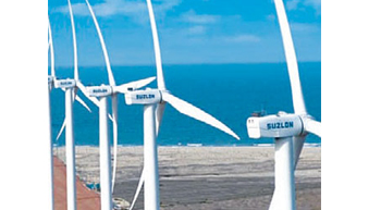 Suzlon bags 105-MW contracts from SMEs, PSUs