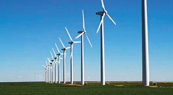Inox Wind commissions 220-kV sub-station in Gujarat