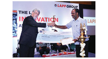 Lapp Innovation Award Winners Announced