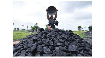 Government to e-auction eight coal mines