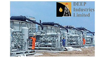 Deep Industries bags order worth Rs.28 cr