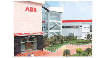 ABB India net rises 30percentage at Rs.58 cr