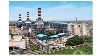 GMR´s gas power plant begins commercial operation