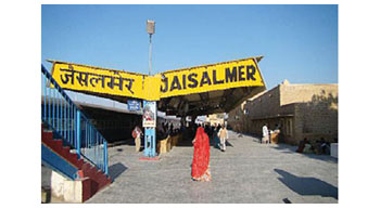 IR to commission 26-MW wind mill at Jaisalmer