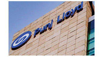 Punj Lloyd bags orders from NTPC for Rs.483 cr