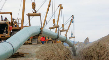 Green panel nod for RGPL´s Rs1,428-cr ethane pipeline project