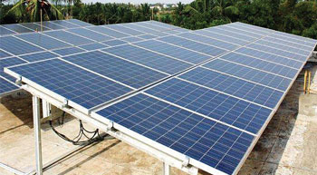 RattanIndia Solar wins 40-MW project in Maharashtra