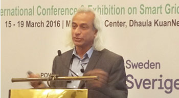 India Smart Grid Week to find smart solutions to India´s energy crisis