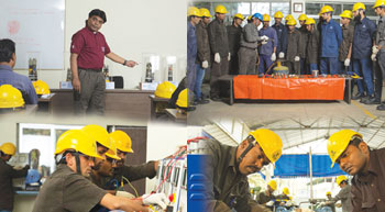 Skill Development Need of the Hour for India´s Power Sector