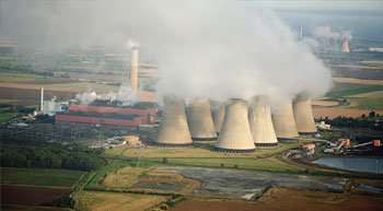 Energising India´s Power Plants