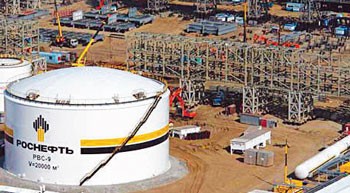OVL to buy 35percentage additional stake in Vankor