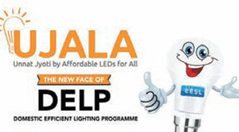 DELP gets a new face in ´UJALA´