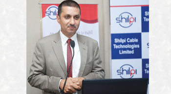 Future potential of cable industry is in Indian projects
