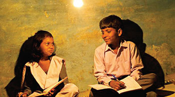 Rural Electrification in Chattisgarh