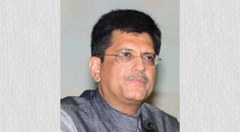 Goyal visits UK to strengthen Power And RE collaboration