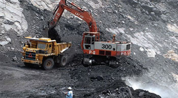 Govt defers schedule for  commercial mining of coal
