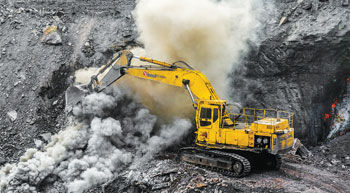 Power plants of PSUs allowed to swap coal