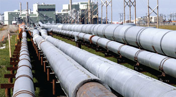 Hopes high on LNG pipeline project