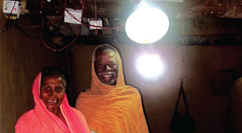 Government electrifies 108 villages