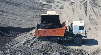 NTPC commissions Pakri-Barwadih coal mining project