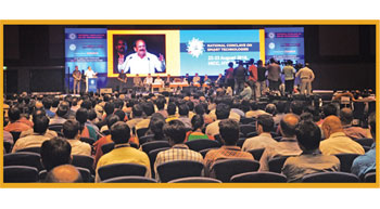 National Conclave on Smart Technologies