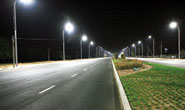 Creating Safe Cities through Planned Public Lighting