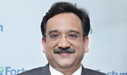 Sanjay Aggarwal takes over as Managing Director, Fortum India