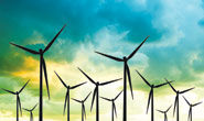 GE Renewable Energy: The wind in its sails