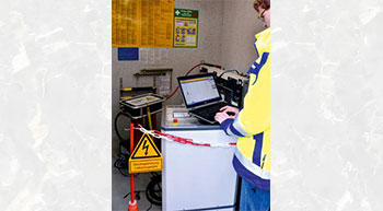 The 50 Hz Slope Technology - An Innovation in Cable Fault Location