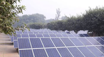 ABB India and IIT Madras collaborate to develop multi village micro-grid models