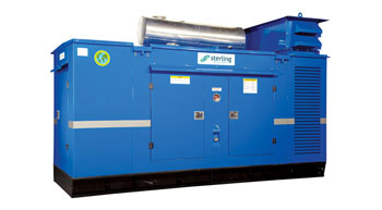 Sterling Generators commissions DG electricity plant for Andaman & Nicobar
