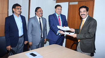 THDCIL and MoC, inked Allotment Agreement