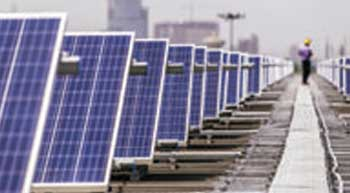 Amplus Energy offers solar power at Rs.3/unit