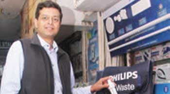Philips Lighting launches suatainable CFL bulbs