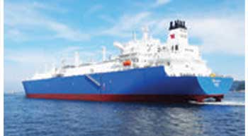 Tata firm to invest in Rs.5,900 crore floating LNG project