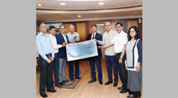 NTPC pays Rs.2,152 cr interim dividend