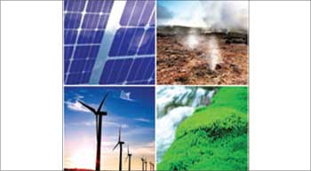 Tata Power's non-fossil fuel capacity stands at 3,133 MW