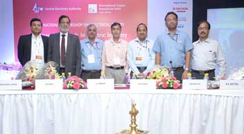 CEA-ICAI's '3rd National Workshop on Electrical Safety'