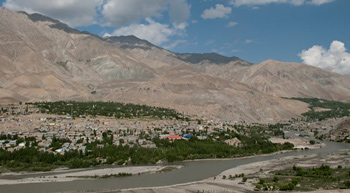 ABB India brings reliable power supply to the Himalayas