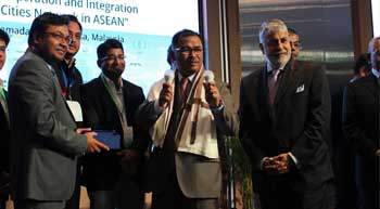 GoI's UJALA scheme launched in Malaysia