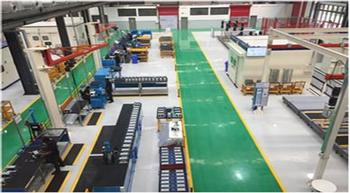 ABB opens new factory in Nashik for power distribution products