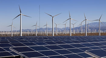 Renewable energy space to see consolidation, some players may log out'