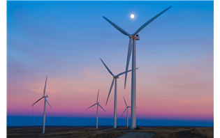 ENGIE agrees joint venture for wind power in India