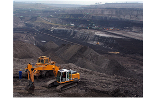 DBL consortium to execute Rs 321.5 billion coal project