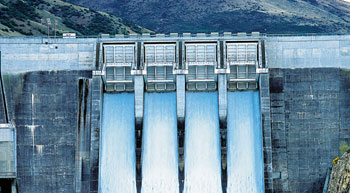 Hydro Power on Slow Track