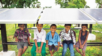 Why India needs Microgrid