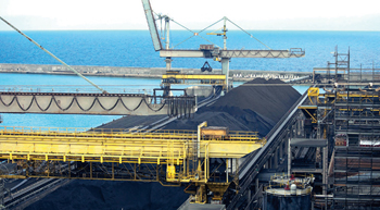 Indias coal imports may see first drop in 5 years